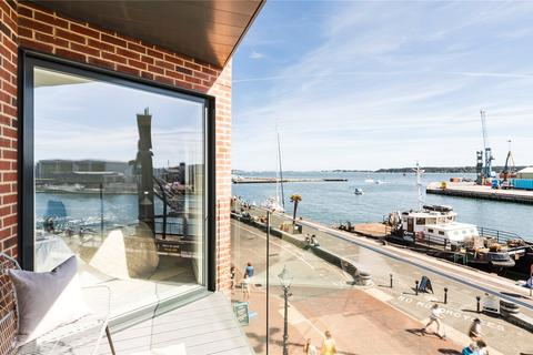 2 bedroom penthouse for sale - Harbour Lofts, High Street, Poole, Dorset, BH15