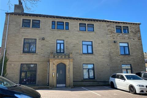 1 bedroom apartment to rent - Trinity Royd, 2 Balmoral Place, Halifax, West Yorkshire, HX1