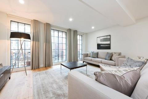 2 bedroom apartment to rent - Hanover Street, Mayfair, London, W1S
