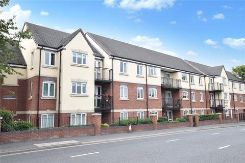 2 bedroom retirement property for sale - Mitton Lodge, Vale Road, Stourport-on-Severn, DY13