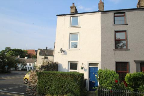 3 bedroom end of terrace house - Union Place, Ulverston LA12 7HS