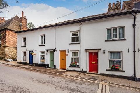 2 bedroom terraced house for sale - Church Road, Sundridge, TN14