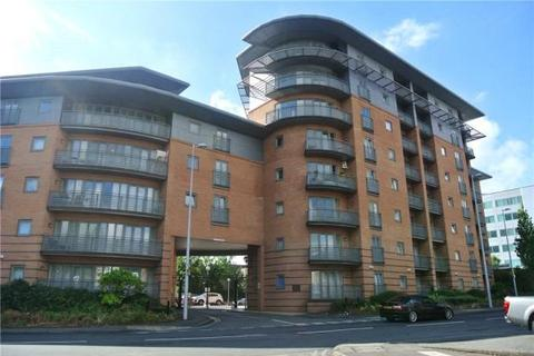 1 bedroom flat for sale - Triumph House, Manor House Drive, Coventry, West Midlands