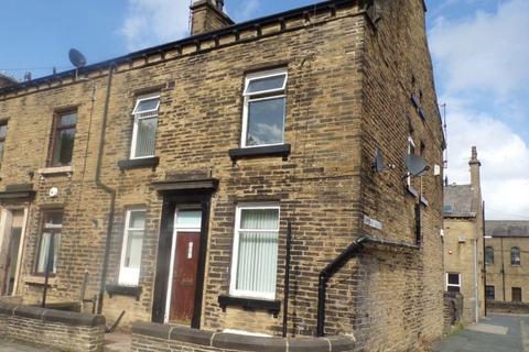 3 bedroom end of terrace house for sale - Westcroft Road, Great Horton Road