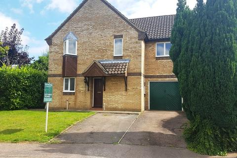 4 bedroom detached house to rent - Birkdale Court, Fornham St Martin