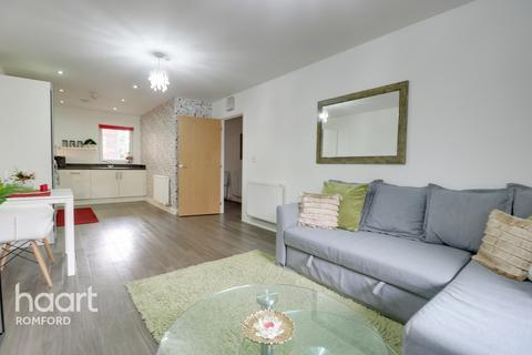 1 bedroom apartment - Maxwell Road, Romford
