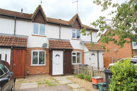 2 bedroom terraced house to rent - Woodbury Close, Nine Elms, Swindon, Wiltshire, SN5