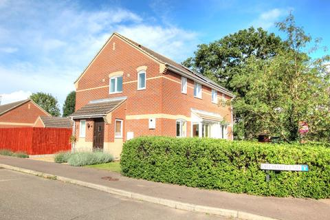 3 bedroom semi-detached house for sale - Orchard End, Rampton