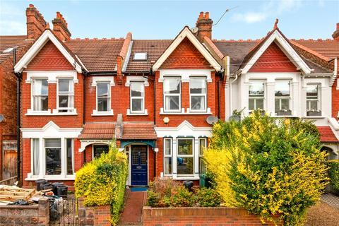 5 bedroom terraced house for sale - Penwortham Road, London, SW16