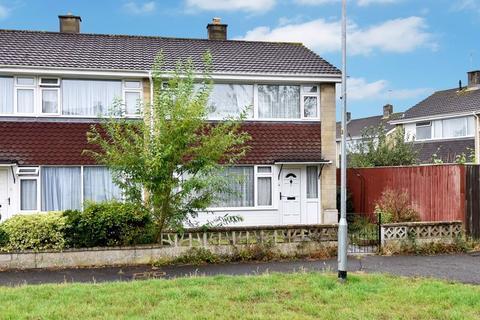 3 bedroom semi-detached house for sale - Summerdown Walk, Trowbridge