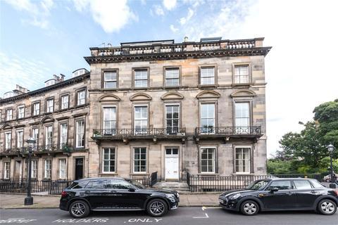 3 bedroom apartment for sale - Clarendon Crescent, Edinburgh, Midlothian