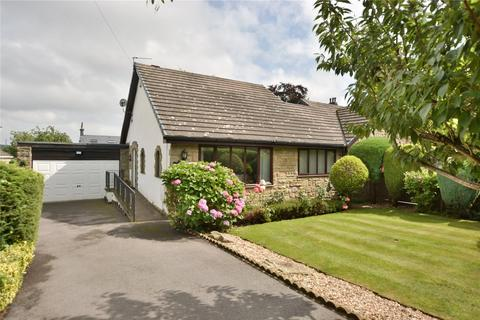 3 bedroom bungalow for sale - Flambards, North Road, Horsforth, Leeds
