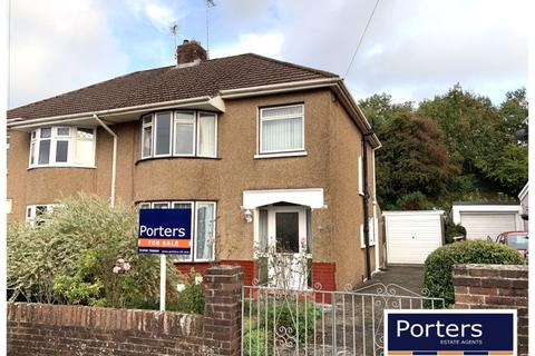 3 bedroom semi-detached house for sale - Moorlands Road Bridgend CF31 3DR