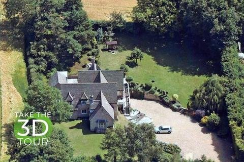5 bedroom detached house for sale - Green Lane, Stamford