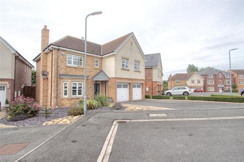 5 bedroom detached house for sale - Harpers Green, Norton
