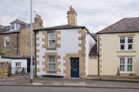 1 bedroom end of terrace house to rent - Quatre Bras, Hexham