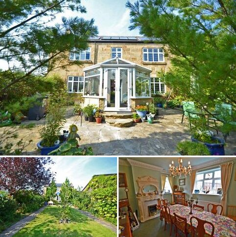 4 bedroom detached house for sale - South West House, Front Street, Whitley Bay