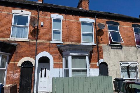 3 bedroom terraced house for sale - Grafton Street, Kingston upon Hull, HU5 2NR