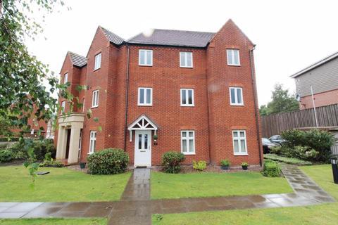 2 bedroom apartment for sale - The Briars, Aldridge