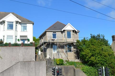 3 bedroom detached house for sale - Penygraig Road, Townhill, Swansea, City And County of Swansea. SA1 6JZ
