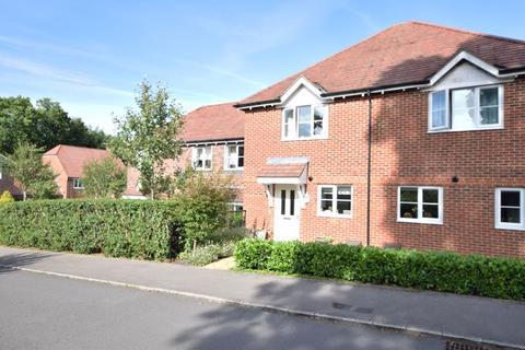 2 bedroom terraced house for sale - Handyside Place, Four Marks, Alton, Hampshire