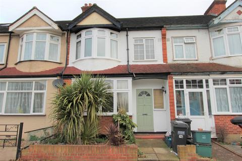 3 bedroom terraced house to rent - Beckford Road, Addiscombe, CR0