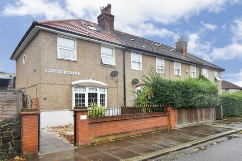 2 bedroom end of terrace house for sale - Manchester Grove, Isle of Dogs E14