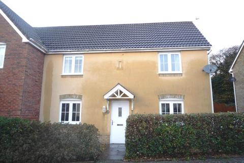 3 bedroom house to rent - Clos Celyn, Barry, Vale of Glamorgan