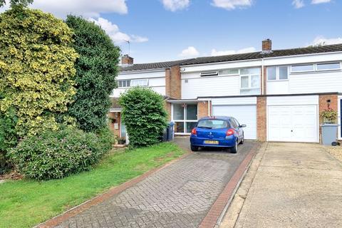 3 bedroom terraced house for sale - Beech Road, Eynsham
