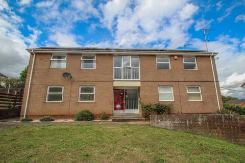 1 bedroom apartment to rent - Cockles Rise, Crediton