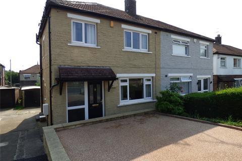 3 bedroom semi-detached house for sale - Grove House Crescent, Bradford, BD2