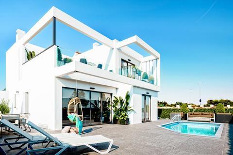 3 bedroom detached house - Roda Golf, Murcia, Spain