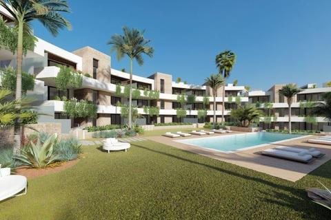3 bedroom apartment - La Manga Club, Murcia, Spain