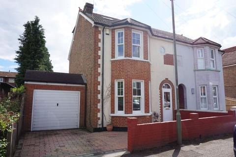 5 bedroom semi-detached house for sale - Banstead