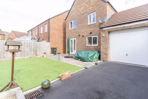 4 bedroom detached house for sale - Lysaght Way, Newport - REF# 00010647