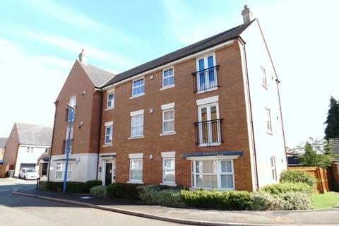 2 bedroom ground floor flat for sale - Eden Gardens, Rowley Regis