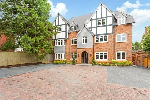 3 bedroom duplex for sale - Tudor Place, Blossomfield Road, Solihull, B91