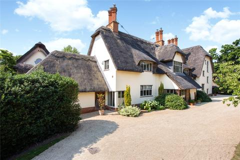 6 bedroom detached house for sale - Common Lane, Hemingford Abbots, Huntingdon, Cambridgeshire, PE28