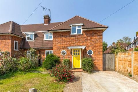 3 bedroom semi-detached house for sale - Amersham Road, Beaconsfield, Buckinghamshire, HP9
