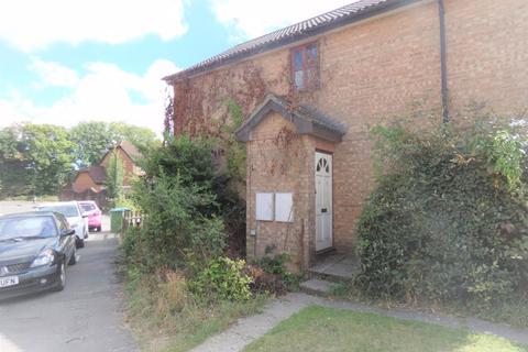 1 bedroom apartment - Bracklesham Close, Sholing, SO19 8TD