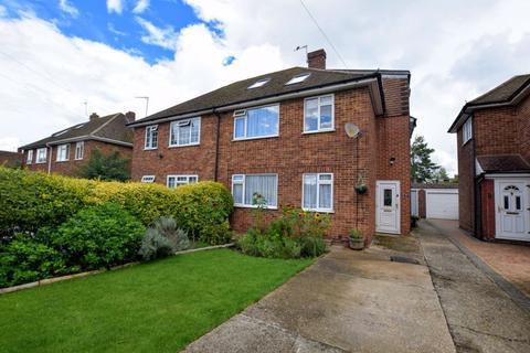 4 bedroom semi-detached house for sale - Como Road, Aylesbury