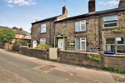 1 bedroom cottage for sale - Hawthorne Cottage, High Street, Mow Cop