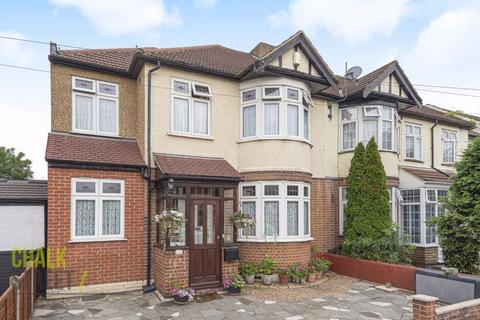 4 bedroom semi-detached house for sale - Maple Street, Romford, RM7
