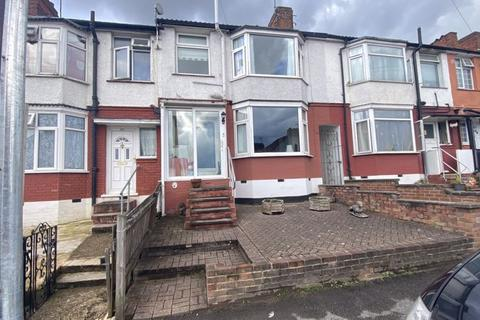3 bedroom terraced house for sale - Runley Road, Luton