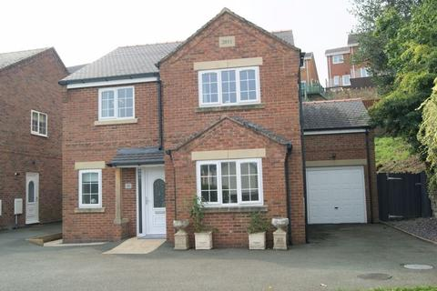 4 bedroom detached house for sale - Francis Road, Moss