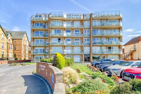 2 bedroom apartment for sale - Sandhurst Court, South Promenade, Lytham St Annes, FY8