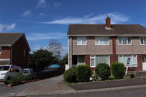 3 bedroom semi-detached house for sale - Hendre, Dunvant
