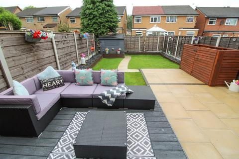 3 bedroom mews for sale - Patterdale Road, Heaviley , Stockport, SK1