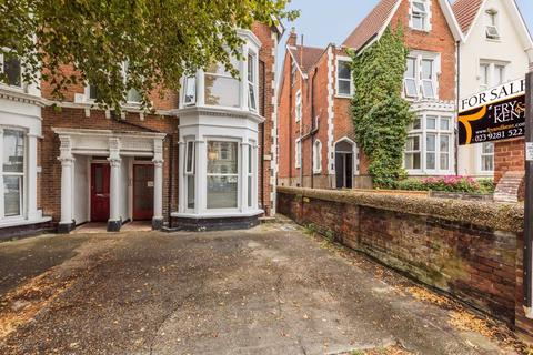 2 bedroom ground floor flat for sale - Victoria Road South, Southsea