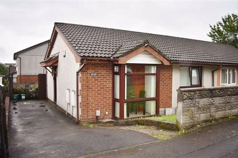 2 bedroom semi-detached bungalow for sale - Lon Enfys, Llansamlet